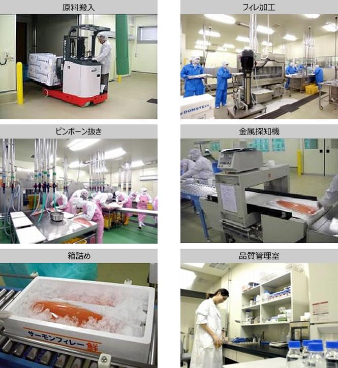 食品加工の関空トレーディング株式会社